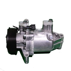 Auto A / C Compressor voor DF Nissan New Sunny