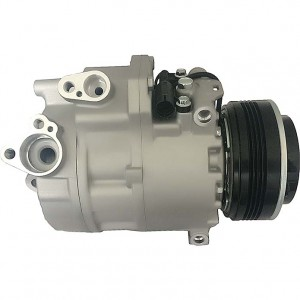 Auto A/CCompressor for BMW X5 (E53)