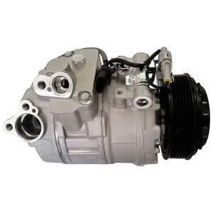 100% Original Factory Ac Compressor For Hino Truck -