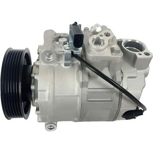 Auto A/C Compressor for VW Touareg 3.0/Audi Q7